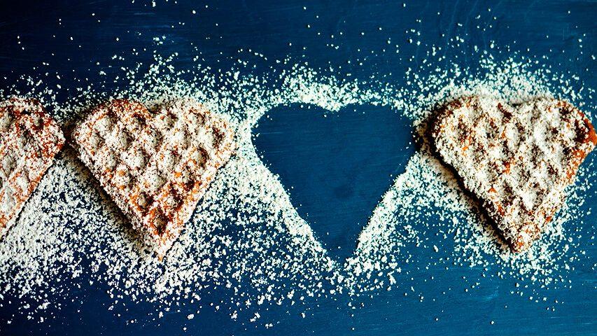 Cereales Integrales preferibles a los cereales refinados
